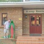 Kamp Kwena