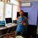 Photo of Yozh Hostel