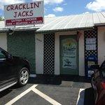 Cracklin Jack