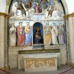 Peruggia, centro storico