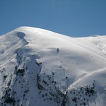 valle de Llauset - sierra de Menada