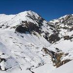 alto valle de Llauset