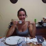 Cafecito de Hilda!!