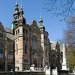 Скандинавский музей