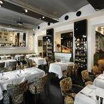 Photo de Chagall´s Club Restaurant