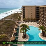 Wyndham Garden Fort Walton Beach