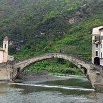 The Bridge at Dolceacqua