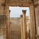 Temple to Artemis
