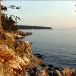 Deer Isle is one of the most scenic locations on the entire Maine coast