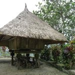 Tam-an Village