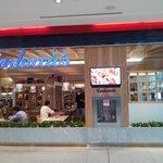Carluccio's in Dubai