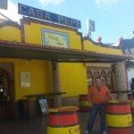 Casa Pepe Espana