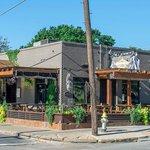 Capitol Pub 2401 N Henderson by Joel McCloskey Photography