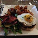 Photo of Sonoma Restaurant + Wine Bar