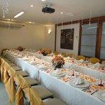 Eventos - catering