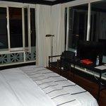 Panarama room