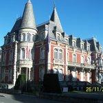 Mairie de Lourdes