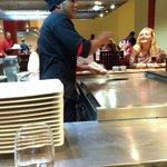 Restaurante tematico Japones Sumptuori