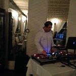 Best live DJ