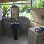 El Nido bathroom