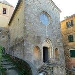 Chiesa di San Nicolo di Capodimonte