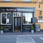Kitty O Se's Kinsale Ireland