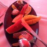 Fruits :)