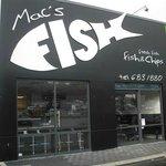 Photo de Mac's Fish