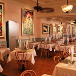 Dining Room at Lahaina Grill