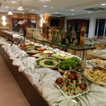 Buffet Self Service