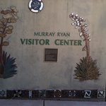 Silver City Visitors Center