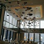 The Langham Lobby