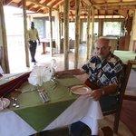 ristorante piccolo ma carino!