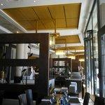 Restaurant calme + bon rapport qualité prix