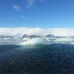 Icebergs @ Jökulsárlón