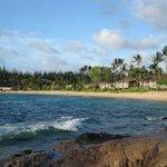 Napili Sunset Beachfront Resort Foto