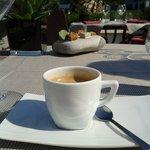 Le café et ses mignardises