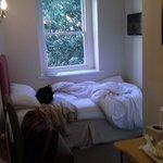 Single room 245 in annexe