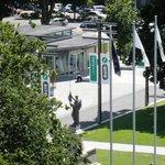 Palmerston North i-SITE Visitor Information Centre