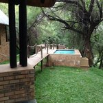 Hippo Pools Resort Foto