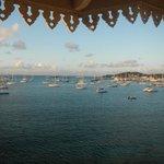 View from 3rd floor Oceanfront room