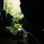 Kota Gelanggi Caves