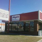 Angie's Familt Restaurant. Best home country food!