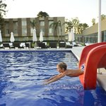 Howard Johnson Resort Spa & Convention Center Lujan