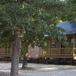 Welcome to Claxtons Cabins