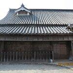 日本最古の民家 栗山邸