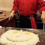 Foto di Mikata Japanese Steakhouse and Sushi Bar