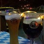 beer @ Bavaria