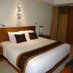 Rama Garden - The comfy bed