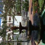 Areá de show - Iberostar Punta Cana